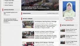 Website-Tefa-Sekolah-SMK