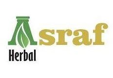 Logo asraf Herbal