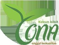 logo yona kebun bibit madiun