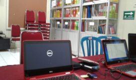 Servis Laptop - Laptop Puskesmas